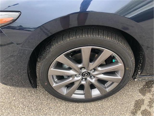 2019 Mazda Mazda3 GT (Stk: SN1380) in Hamilton - Image 11 of 15