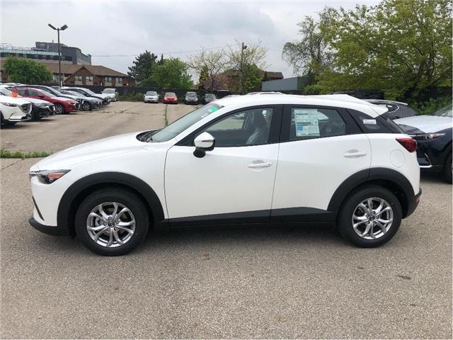 2019 Mazda CX-3 GS (Stk: SN1381) in Hamilton - Image 2 of 15