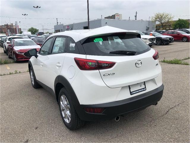 2019 Mazda CX-3 GS (Stk: SN1381) in Hamilton - Image 3 of 15