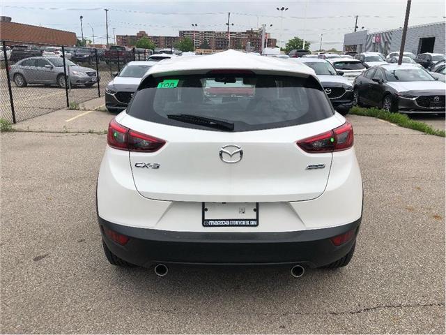 2019 Mazda CX-3 GS (Stk: SN1381) in Hamilton - Image 4 of 15