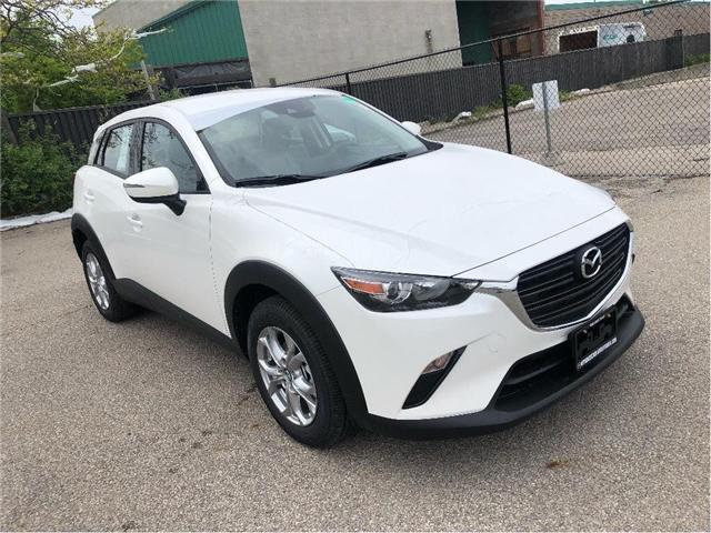 2019 Mazda CX-3 GS (Stk: SN1381) in Hamilton - Image 7 of 15