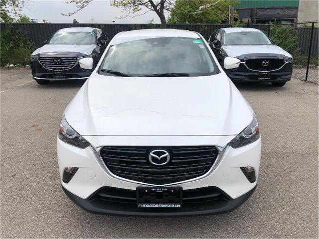 2019 Mazda CX-3 GS (Stk: SN1381) in Hamilton - Image 8 of 15