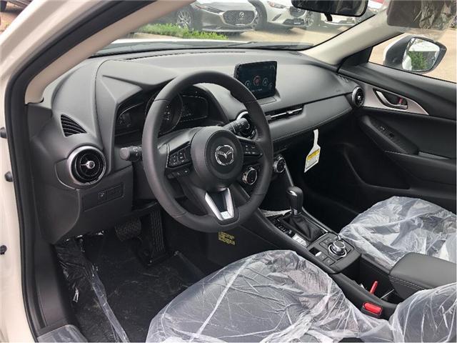2019 Mazda CX-3 GS (Stk: SN1381) in Hamilton - Image 13 of 15
