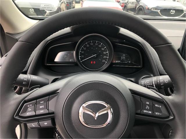 2019 Mazda CX-3 GS (Stk: SN1381) in Hamilton - Image 14 of 15