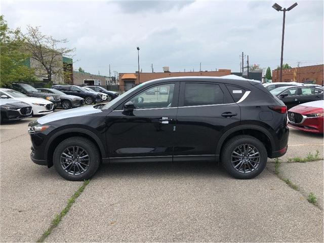 2019 Mazda CX-5 GS (Stk: SN1382) in Hamilton - Image 2 of 15