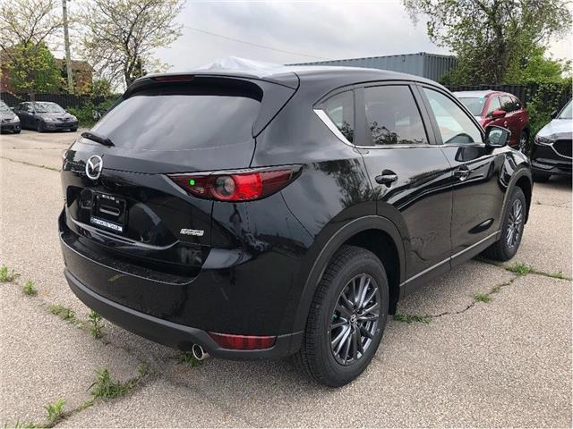 2019 Mazda CX-5 GS (Stk: SN1382) in Hamilton - Image 5 of 15