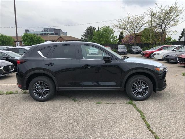 2019 Mazda CX-5 GS (Stk: SN1382) in Hamilton - Image 6 of 15