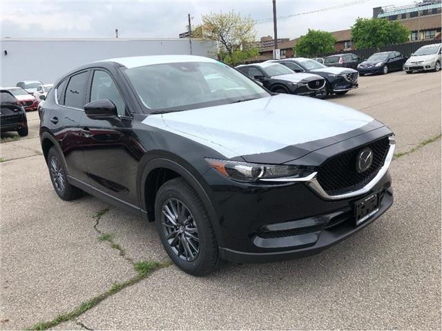2019 Mazda CX-5 GS (Stk: SN1382) in Hamilton - Image 7 of 15