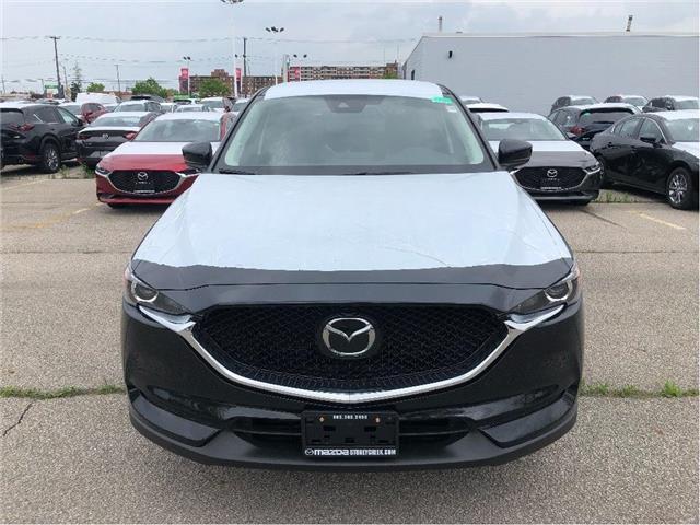 2019 Mazda CX-5 GS (Stk: SN1382) in Hamilton - Image 8 of 15