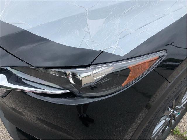 2019 Mazda CX-5 GS (Stk: SN1382) in Hamilton - Image 10 of 15