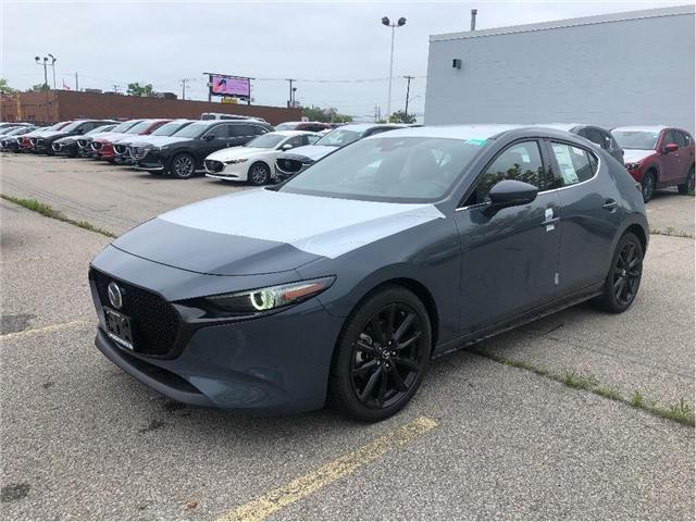 2019 Mazda Mazda3 Sport GT (Stk: SN1383) in Hamilton - Image 1 of 15