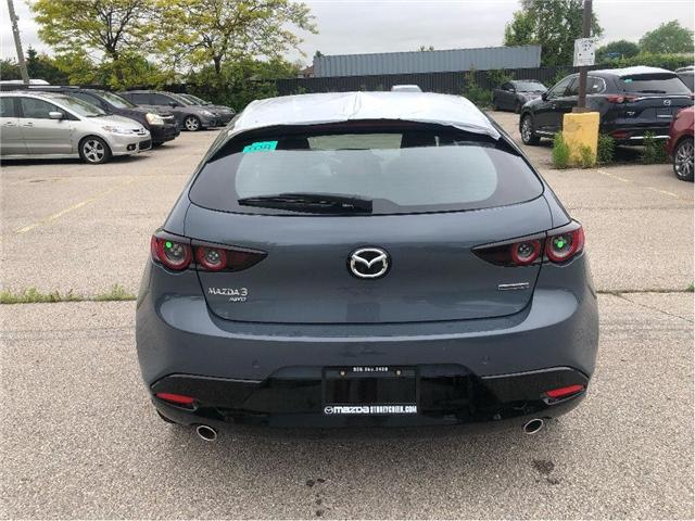 2019 Mazda Mazda3 Sport GT (Stk: SN1383) in Hamilton - Image 4 of 15