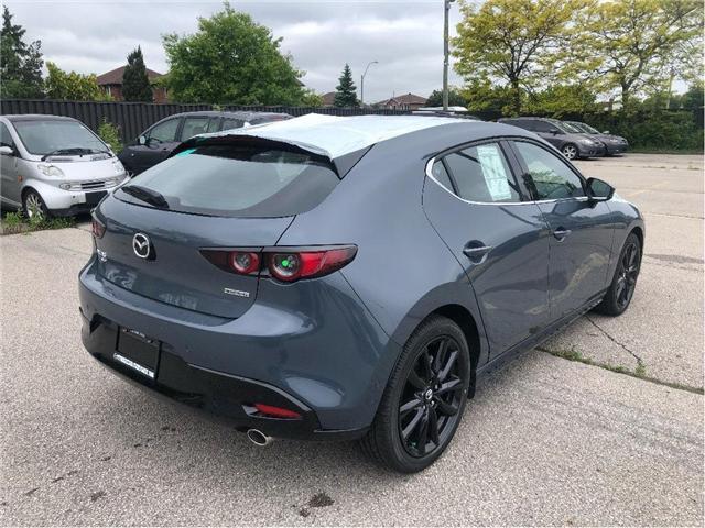 2019 Mazda Mazda3 Sport GT (Stk: SN1383) in Hamilton - Image 5 of 15