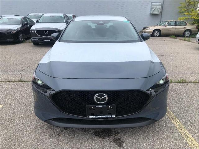 2019 Mazda Mazda3 Sport GT (Stk: SN1383) in Hamilton - Image 8 of 15