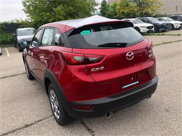 2019 Mazda CX-3 GX (Stk: SN1384) in Hamilton - Image 3 of 15