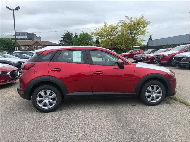 2019 Mazda CX-3 GX (Stk: SN1384) in Hamilton - Image 6 of 15