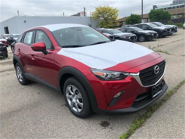 2019 Mazda CX-3 GX (Stk: SN1384) in Hamilton - Image 7 of 15