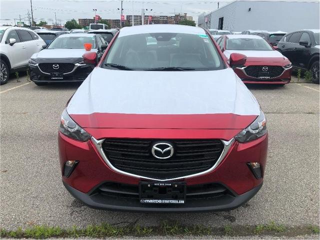 2019 Mazda CX-3 GX (Stk: SN1384) in Hamilton - Image 8 of 15