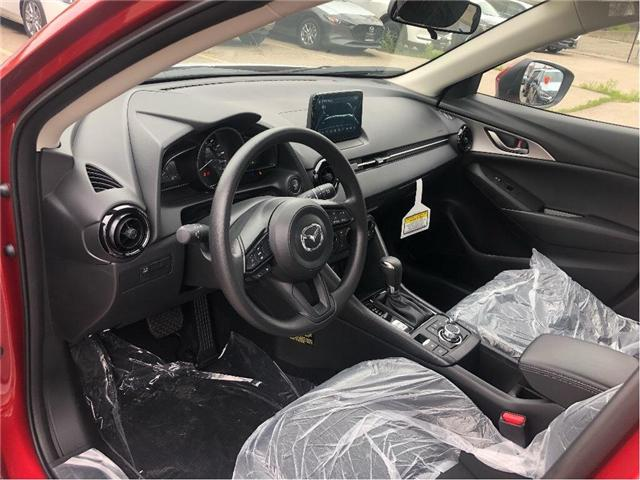 2019 Mazda CX-3 GX (Stk: SN1384) in Hamilton - Image 13 of 15