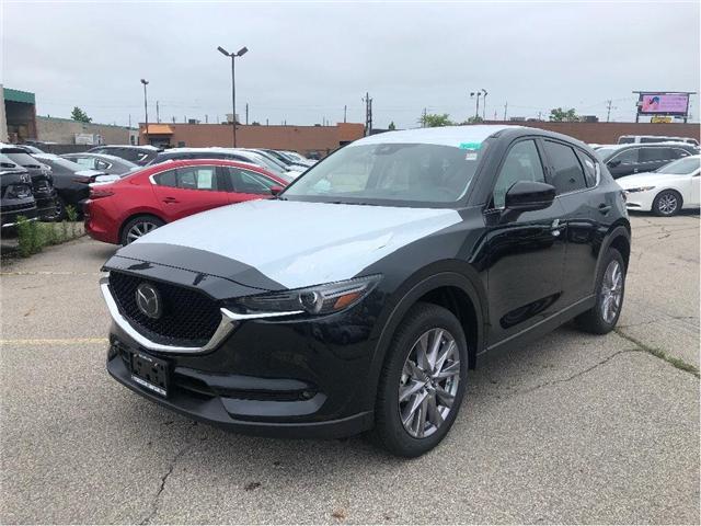 2019 Mazda CX-5 GT (Stk: SN1393) in Hamilton - Image 1 of 15