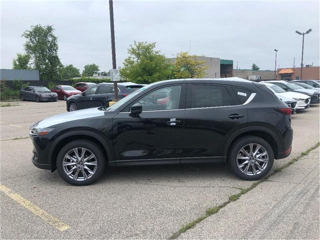 2019 Mazda CX-5 GT (Stk: SN1393) in Hamilton - Image 2 of 15