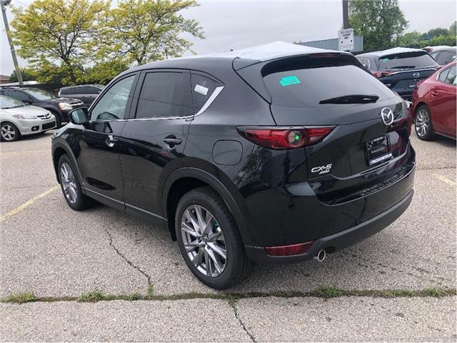 2019 Mazda CX-5 GT (Stk: SN1393) in Hamilton - Image 3 of 15