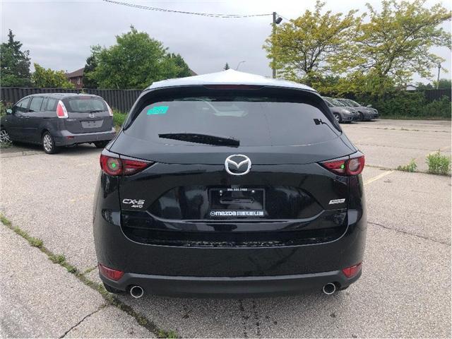 2019 Mazda CX-5 GT (Stk: SN1393) in Hamilton - Image 4 of 15