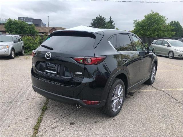 2019 Mazda CX-5 GT (Stk: SN1393) in Hamilton - Image 5 of 15