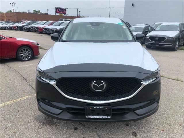 2019 Mazda CX-5 GT (Stk: SN1393) in Hamilton - Image 8 of 15