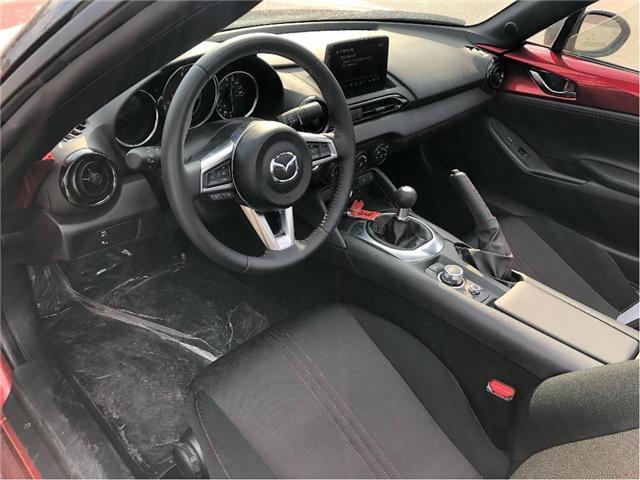 2018 Mazda MX-5 50th Anniversary Edition (Stk: SN925) in Hamilton - Image 11 of 15