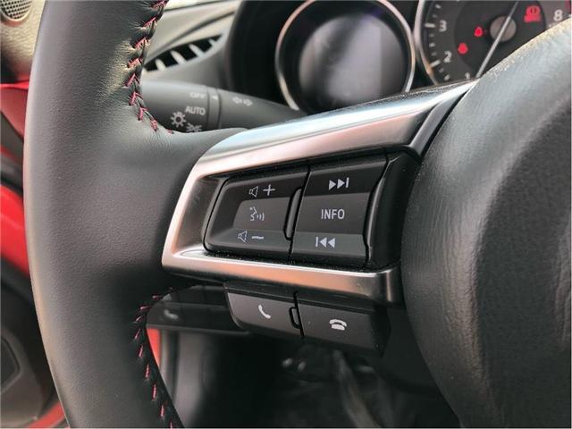2018 Mazda MX-5 50th Anniversary Edition (Stk: SN925) in Hamilton - Image 13 of 15