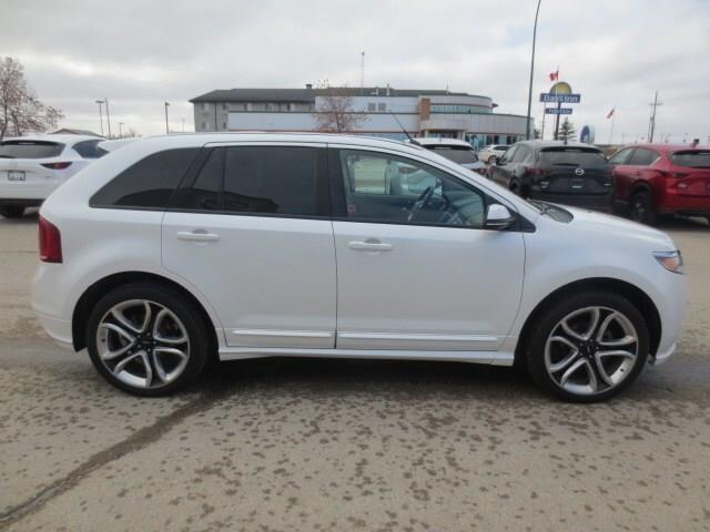 2014 Ford Edge Sport (Stk: A0240) in Steinbach - Image 4 of 39