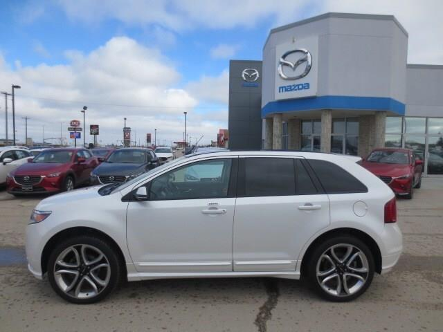 2014 Ford Edge Sport (Stk: A0240) in Steinbach - Image 6 of 39