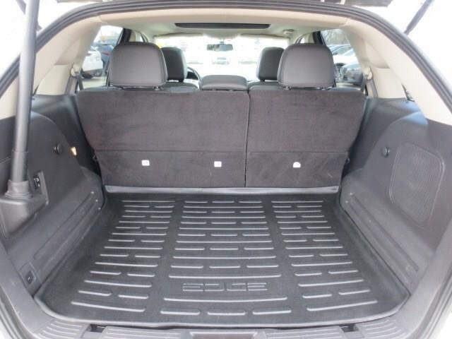 2014 Ford Edge Sport (Stk: A0240) in Steinbach - Image 11 of 39