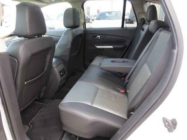 2014 Ford Edge Sport (Stk: A0240) in Steinbach - Image 15 of 39