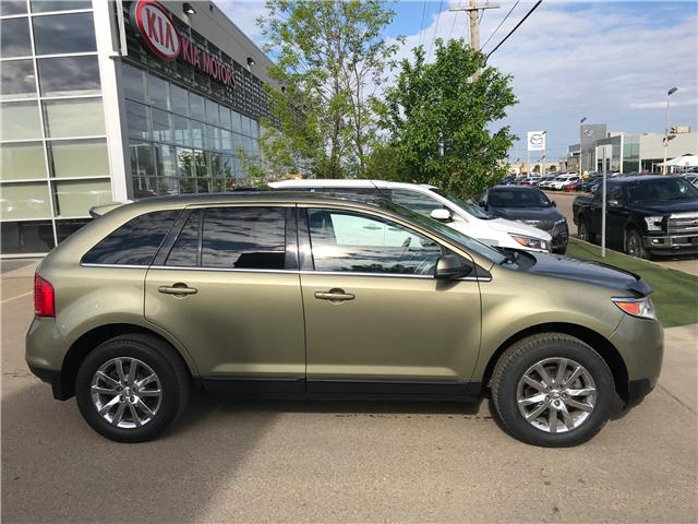 2012 Ford Edge Limited (Stk: 21802A) in Edmonton - Image 2 of 27