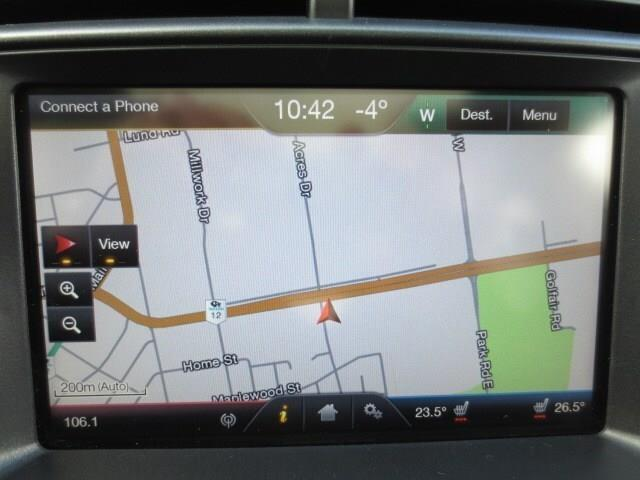 2014 Ford Edge Sport (Stk: A0240) in Steinbach - Image 32 of 39