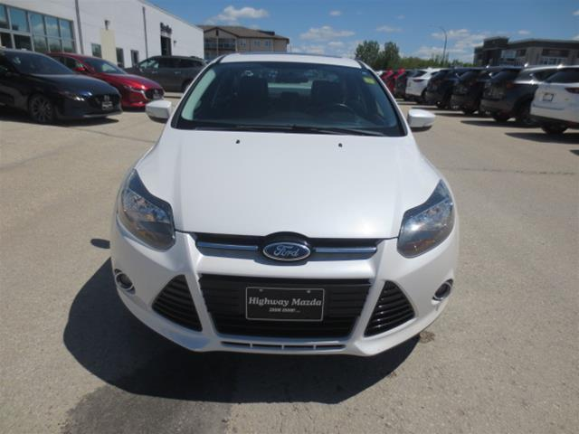 2013 Ford Focus Titanium (Stk: M19034A) in Steinbach - Image 2 of 22