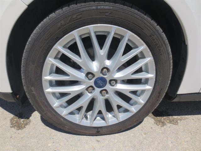 2013 Ford Focus Titanium (Stk: M19034A) in Steinbach - Image 7 of 22