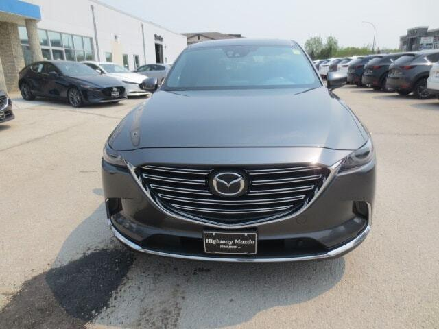 2017 Mazda CX-9 Signature (Stk: M19123A) in Steinbach - Image 2 of 38