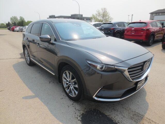 2017 Mazda CX-9 Signature (Stk: M19123A) in Steinbach - Image 3 of 38