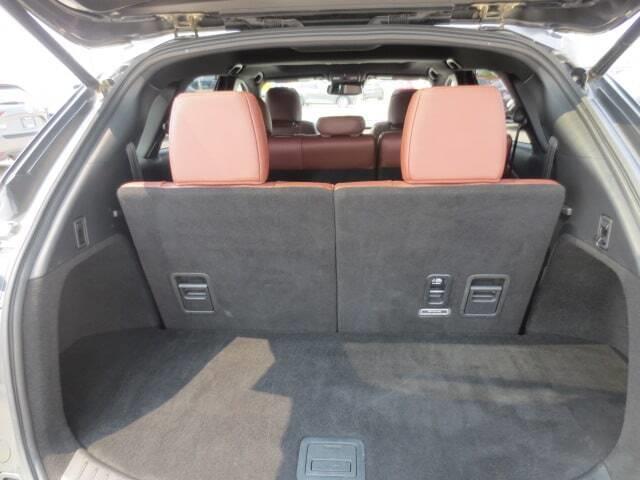 2017 Mazda CX-9 Signature (Stk: M19123A) in Steinbach - Image 10 of 38
