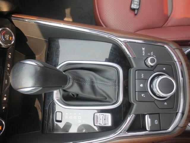 2017 Mazda CX-9 Signature (Stk: M19123A) in Steinbach - Image 33 of 38