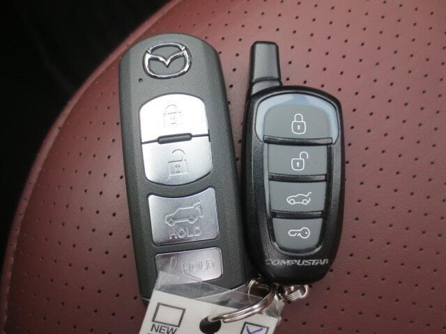 2017 Mazda CX-9 Signature (Stk: M19123A) in Steinbach - Image 36 of 38