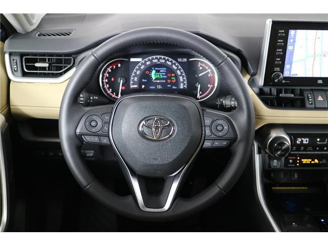 2019 Toyota RAV4 Limited (Stk: 192077) in Markham - Image 15 of 30