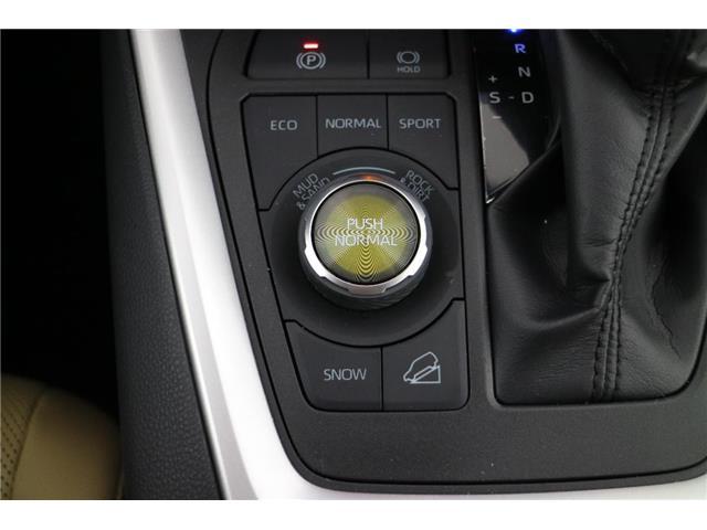 2019 Toyota RAV4 Limited (Stk: 192077) in Markham - Image 18 of 30