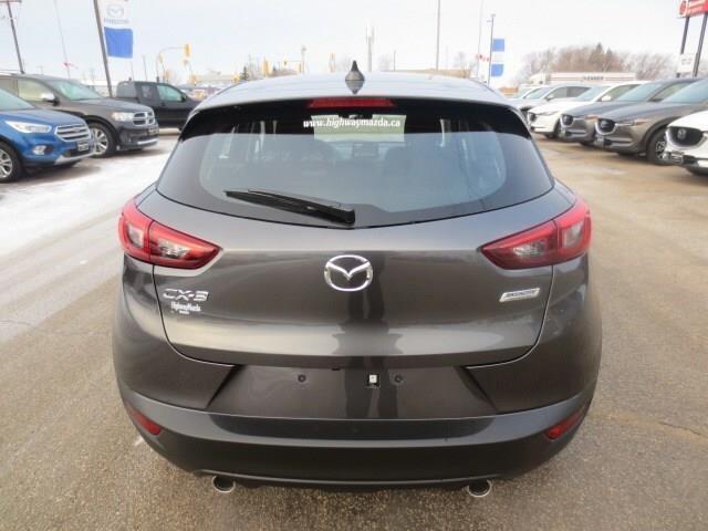 2019 Mazda CX-3 GS (Stk: M19012) in Steinbach - Image 5 of 26