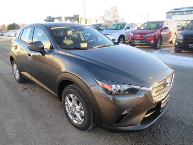 2019 Mazda CX-3 GS (Stk: M19014) in Steinbach - Image 3 of 28