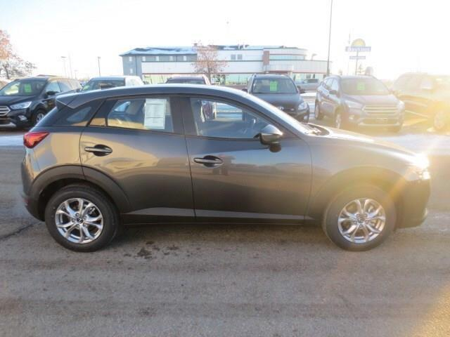 2019 Mazda CX-3 GS (Stk: M19014) in Steinbach - Image 4 of 28