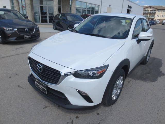 2019 Mazda CX-3 GS (Stk: M19023) in Steinbach - Image 1 of 22